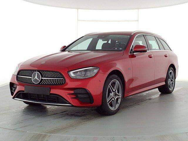 Mercedes-Benz E-Klasse - E 300 de 4M T AMG Sport Bonus LED Navi SHD Kamer