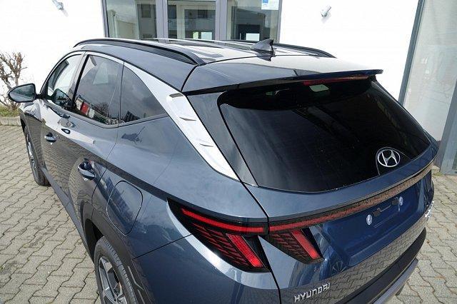 Hyundai Tucson - PRIME 180PS Dach in Kontrastfarbe Schwarz