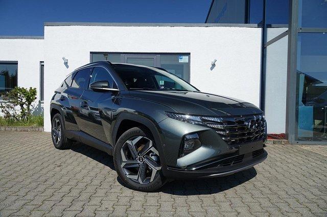 Hyundai Tucson - PRIME Hybrid Frontantrieb VOLLAUSSTATTUNG!