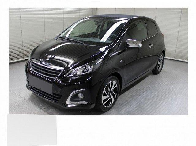 Peugeot 108 - 1.2 VTi TOP Allure