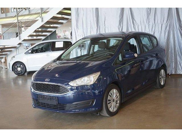 Ford C-MAX - Trend 1.5 TDCi Klima SHZ PDC BT-Freisprech