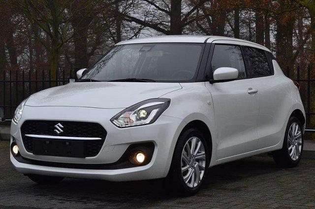 Suzuki Swift - 1.2 61 GL+ Smart Hybrid