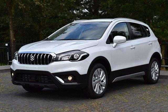 Suzuki SX4 - 1.4 95 S-Cross Smart Hybrid GL+