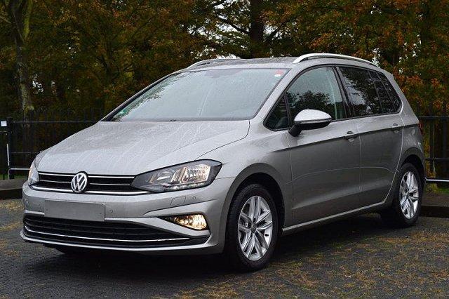 Volkswagen Golf Sportsvan - 1.5 TSI 110 Comfortline