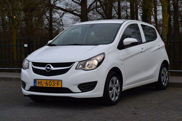 Opel Karl - 1.0 ecoFLEX 55 Edition