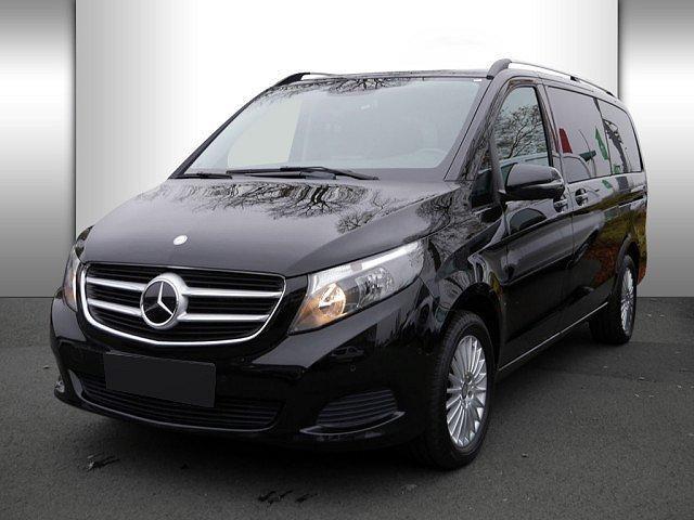 Mercedes-Benz V-Klasse - V 250 d EDITION Lang Standhz. Navi Distr. Kamera