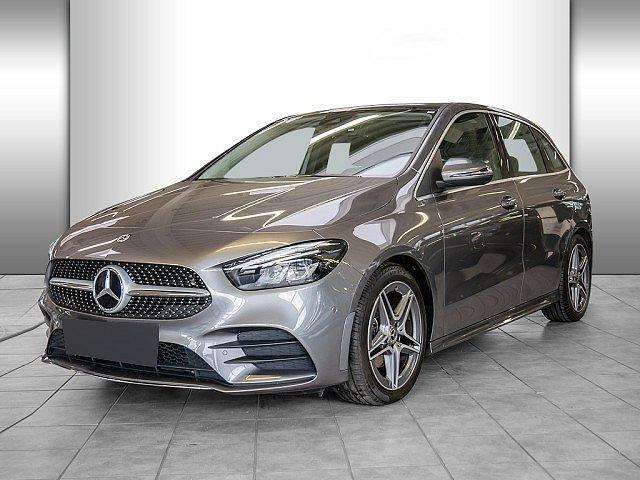 Mercedes-Benz B-Klasse - B 200 AMG Line LED Pano Kamera Navi MBUX
