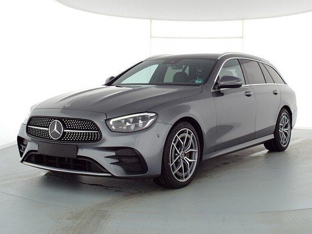 Mercedes-Benz E-Klasse - E 200 T AMG Line LED+ Kamera MBUX High-End LED N
