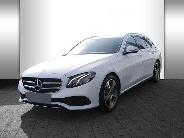 Mercedes-Benz E-Klasse - E 200 d T Avantgarde NAVI LED STANDHZ 2,99 EFF*