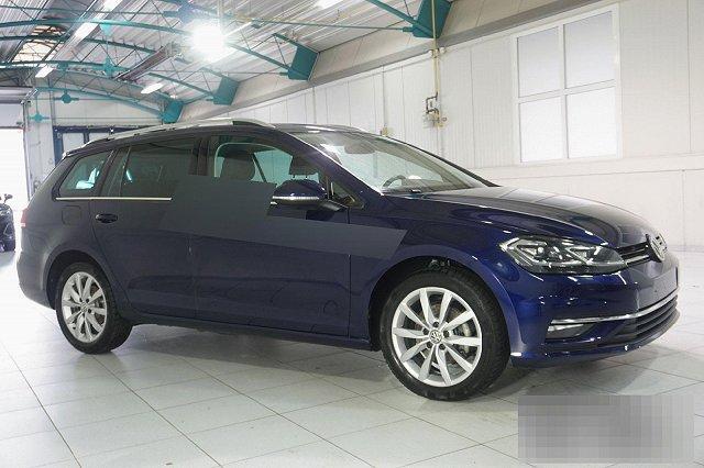 Volkswagen Golf - VII VARIANT 1,5 TSI DSG ACT BMT OPF HIGHLINE NAVI LM17