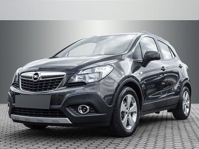 Opel Mokka - 1.6 Edition +RFK+Bluetooth+PDC+USB+