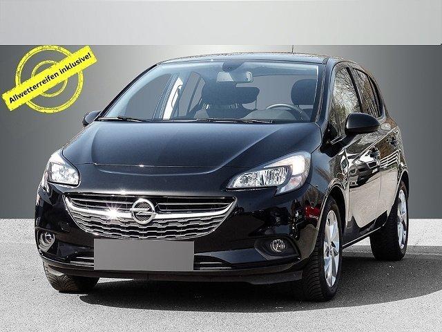 Opel Corsa - E 120 Jahre 1.4+Klima+Allwetter+DAB+PDC