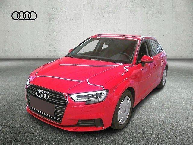 Audi A3 - Sportback 35 TFSI S-tronic sport LED/AHK