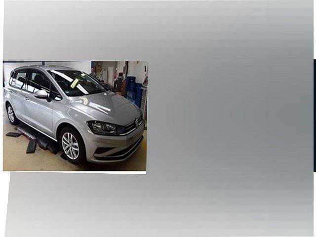 Volkswagen Golf Sportsvan - VII 1.6 TDI CL AHK