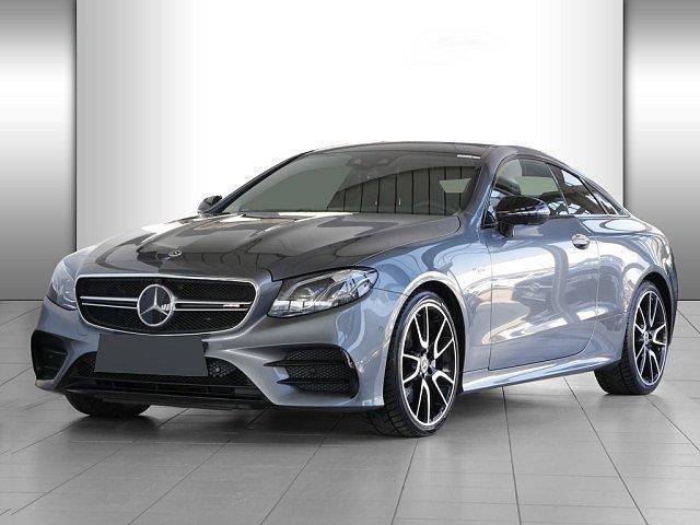 Mercedes-Benz E-Klasse - E 53 AMG Coupe 4M+ Vmax Night 20