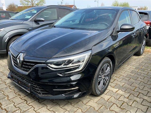 Renault Mégane - Megane 5 Türer Intens TCe 140 NAVI+SHZ+KAMERA+HEAD UP+UVM+