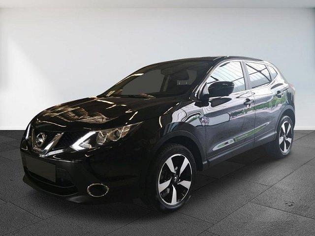 Nissan Qashqai - 1.6 dCi DPF 360 Klima Navi