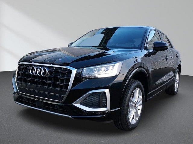 Audi Q2 - advanced 35 TFSI 110(150) kW(PS) S tronic ,
