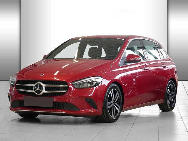 Mercedes-Benz B-Klasse - B 220 Progressive 4M Sitzklima Burm HUD Abstands