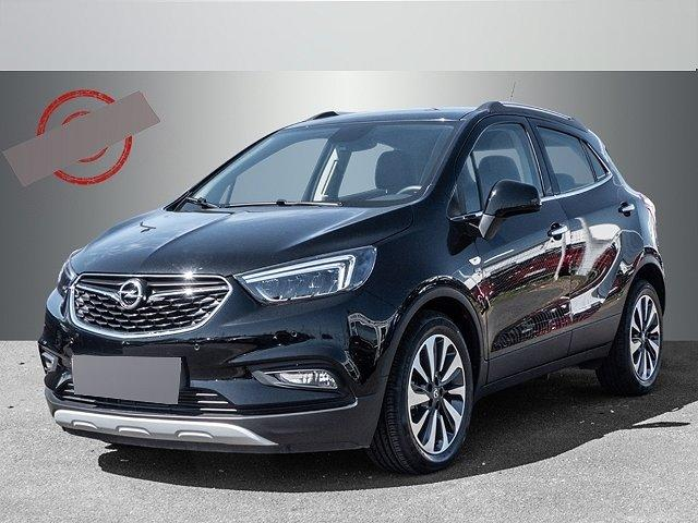 Opel Mokka X - 120 Jahre 1.4 AT+LED+Navi+PDC+Kamera