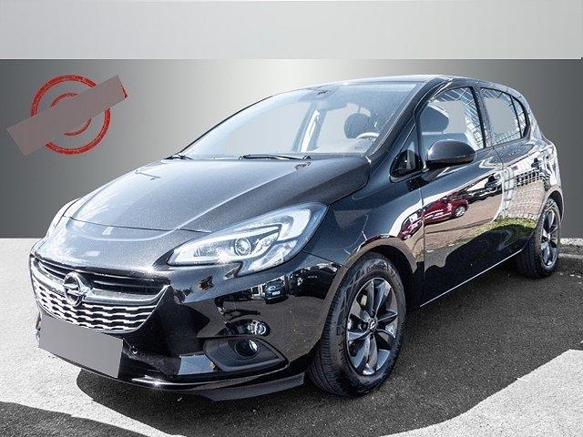 Opel Corsa - E 120 Jahre 1.4 AT+Navi+Klimaauto+Xenon