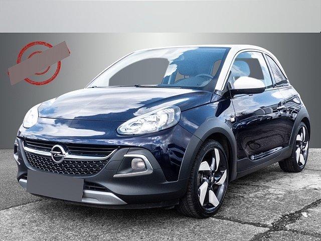 Opel Adam - Rocks 120 Jahre 1.4+Klimaauto+DAB+LM 18