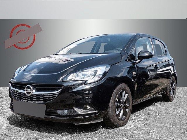 Opel Corsa - E 120 Jahre 1.4+Klima+PDC+BC+SHZ+LHZ