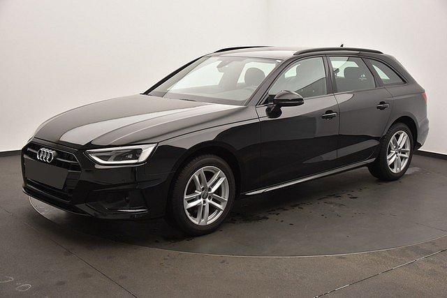 Audi A4 allroad quattro - Avant 35 TDI S-tronic Advanced ACC/Navi/AHK-Vor
