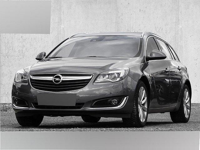 Opel Insignia Country Tourer - A Sports Innovation 2.0 CDTI Navi Keyless Dyn. Kurvenlicht Klimasitze