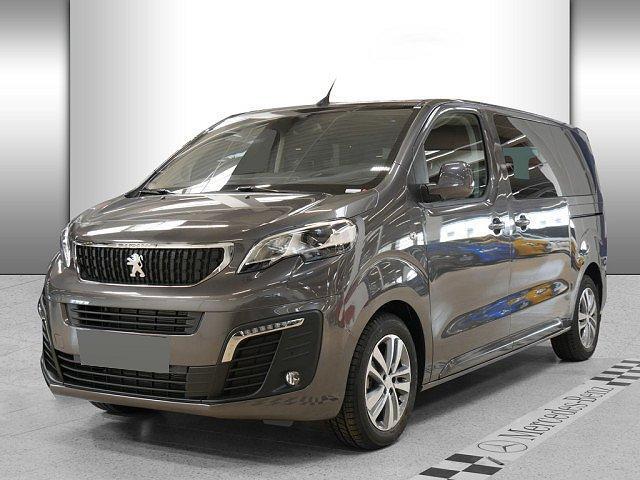 Peugeot Traveller - 2.0 BlueHDi Allure 180 L2 EAT8 SS AHK
