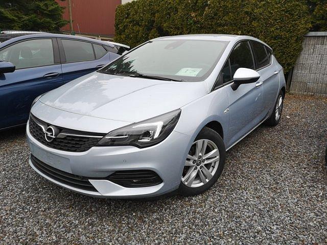 Opel Astra - K Lim. GS Line LED Navi Kamera