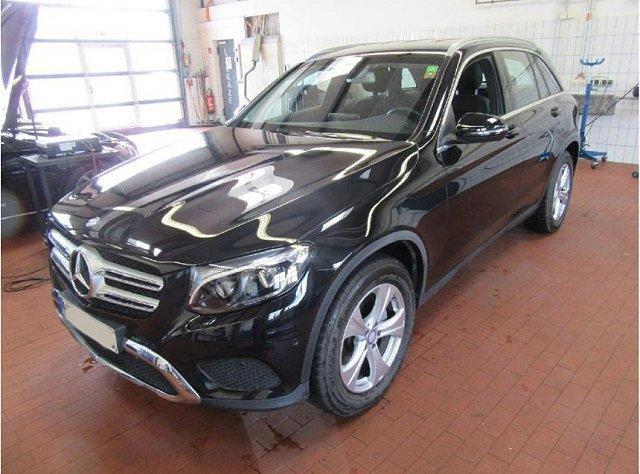 Mercedes-Benz GLC - 250 d 4M