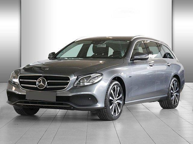 Mercedes-Benz E-Klasse - E 300 de T Avantgarde HUD 360° AHK Distr. LED
