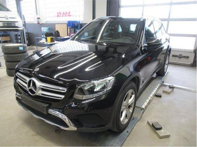 Mercedes-Benz GLC - 350 d 4M