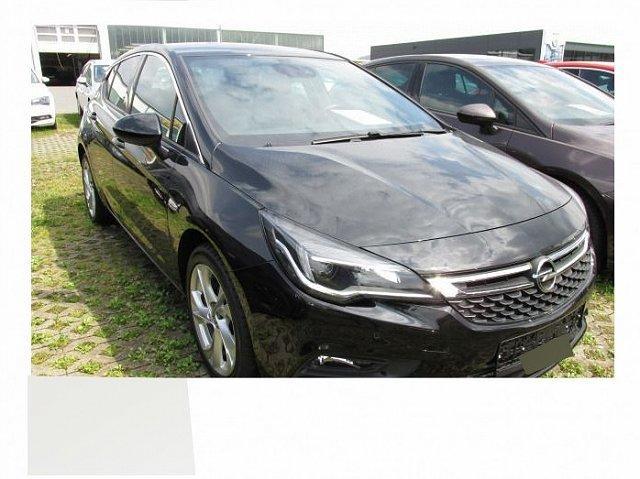 Opel Astra - K 1.0 Dynamic Start/Stop