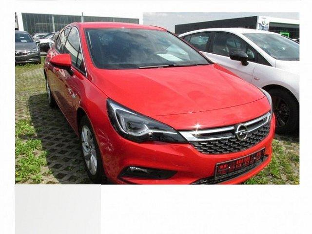 Opel Astra - K 1.0 Innovation Start/Stop