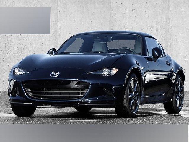 Mazda MX-5 RF - SKYACTIV-G 2.0 AD'VANTAGE-DESIGN !!!SOFORT-VERFÜGBAR!!!