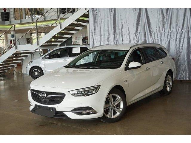 Opel Insignia Country Tourer - ST INNOVATION 2.0CDTI Leder LED Navi PDC