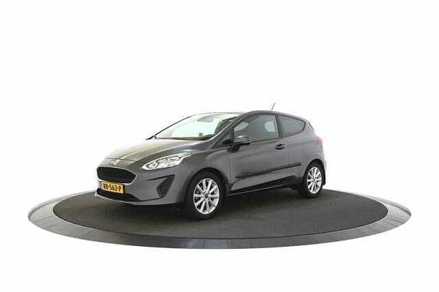 Ford Fiesta - 1.1 Trend