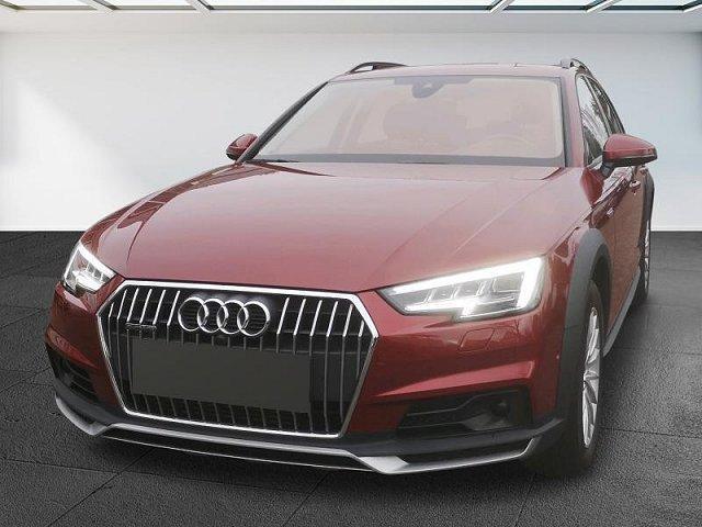 Audi A4 Limousine - allroad 2.0 TFSI quattro Matrix LED/Assist/Navi/Headup/uvm.
