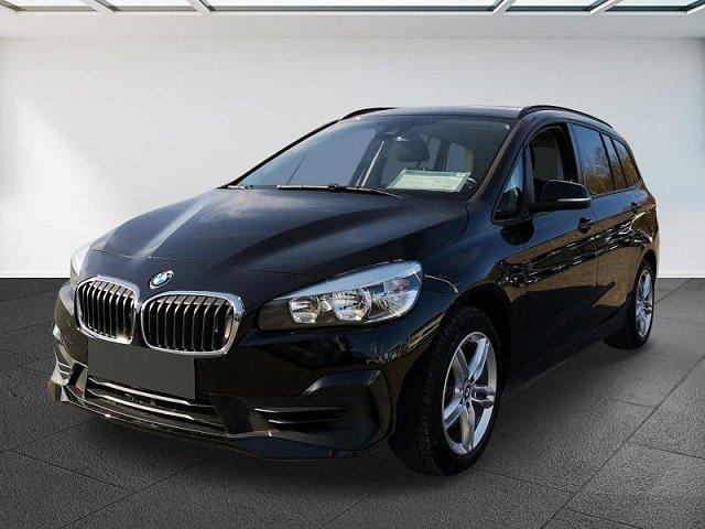 BMW 2er Gran Tourer - 218i Advantage Navi Klimaaut. PDC Sitzheizung M Felge 17Ž