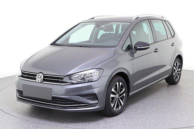 Volkswagen Golf Sportsvan - 1.5 TSI ACT IQ.Drive ACC Navi App-C