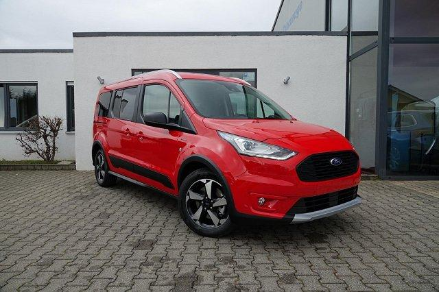 Ford Grand Tourneo - Connect ACTIVE 7Sit/Xenon/Parkassistent