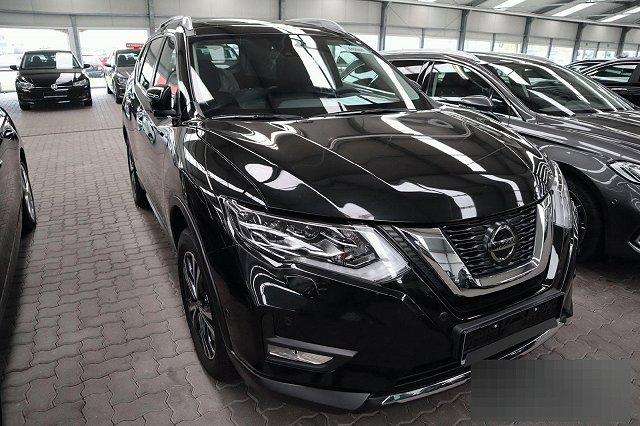 Nissan X-Trail - 1,7 DCI N-CONNECTA SAFETY PANO KOMFORT LM18