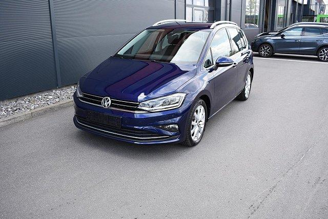 Volkswagen Golf Sportsvan - 1.5 TSI STANDHZG*LED*NAVI*KAMERA
