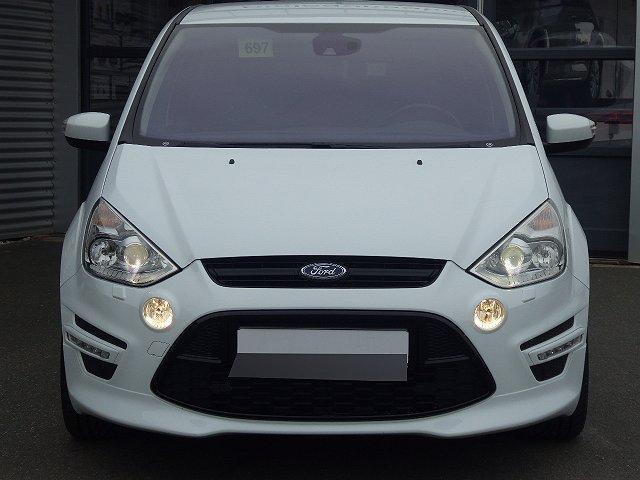Ford S-MAX - Titanium S +BI-XENON+KEYFREE+KAMERA+NAVI