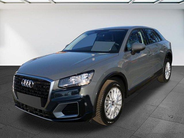 Audi Q2 - 30 TDI design Navi Plus R-Kamera
