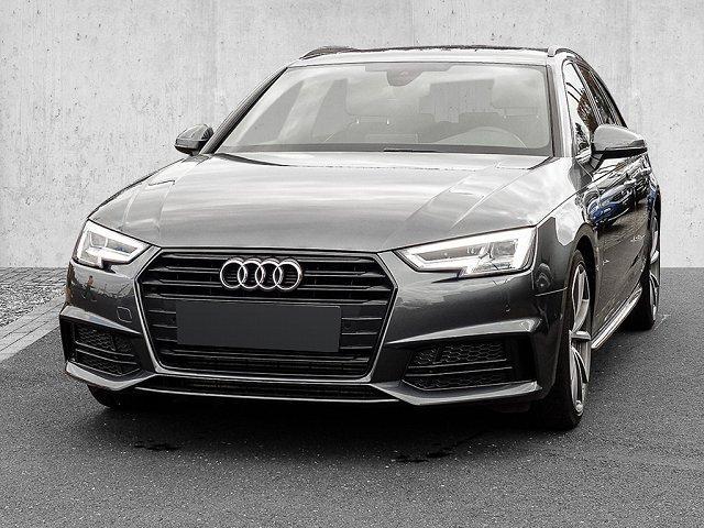 Audi A4 Avant - Sport 2.0 TFSI S tronic Line ultra NA
