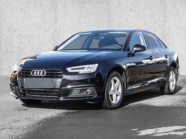 Audi A4 Limousine - 35 TDI S tronic sport NAVI LED PreS