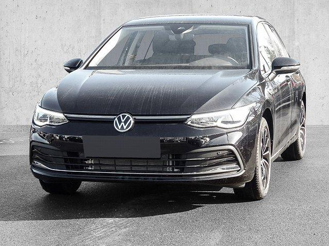 Volkswagen Golf - VIII 1.5 TSI Style NAVI ALU IQ.LIGHT LED MA